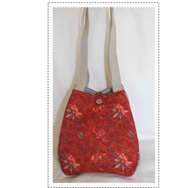 Petal Bag Pattern