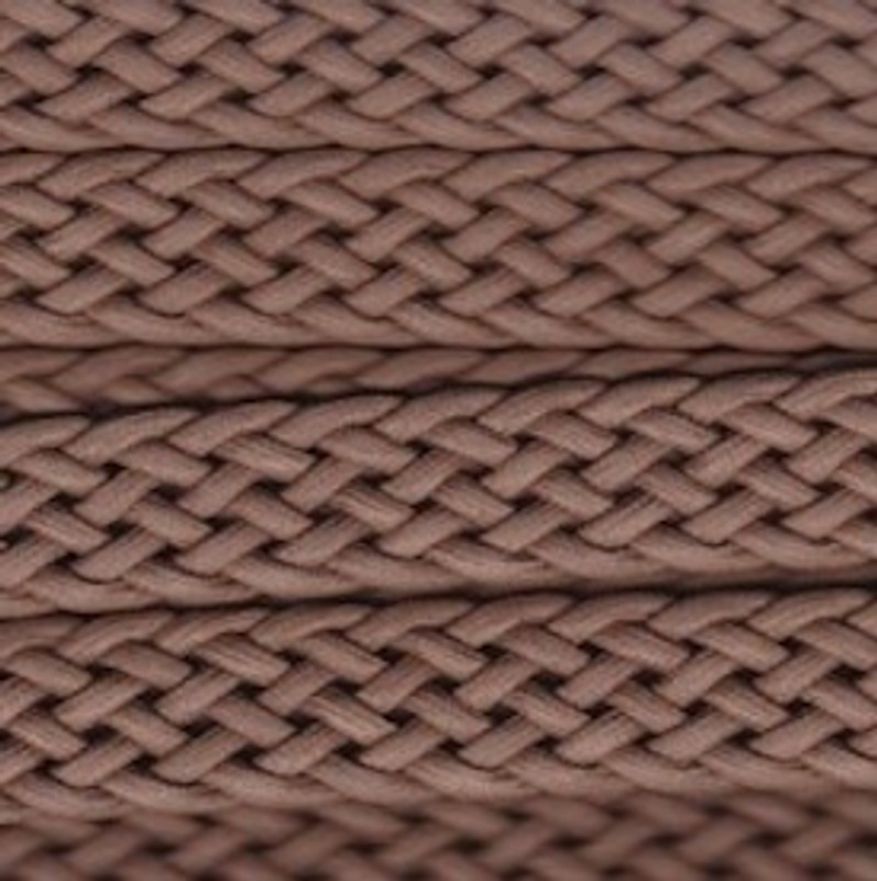 Plaited Cording BT-1561