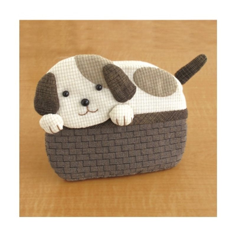 Puppy Pouch with Tissue Holder PA-554