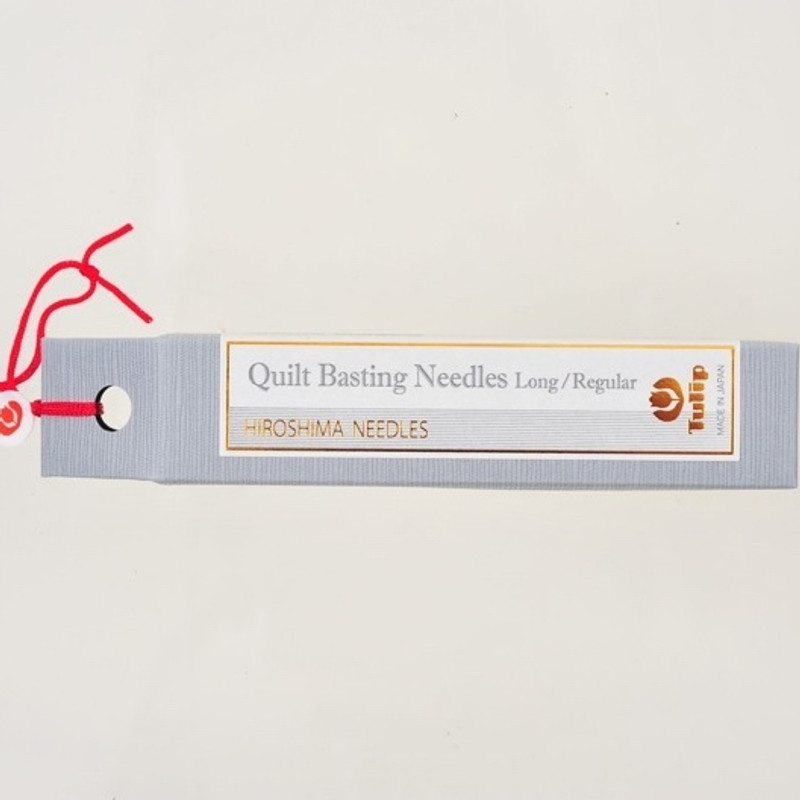 Quilt Basting Needles Long/Regular THN-011e