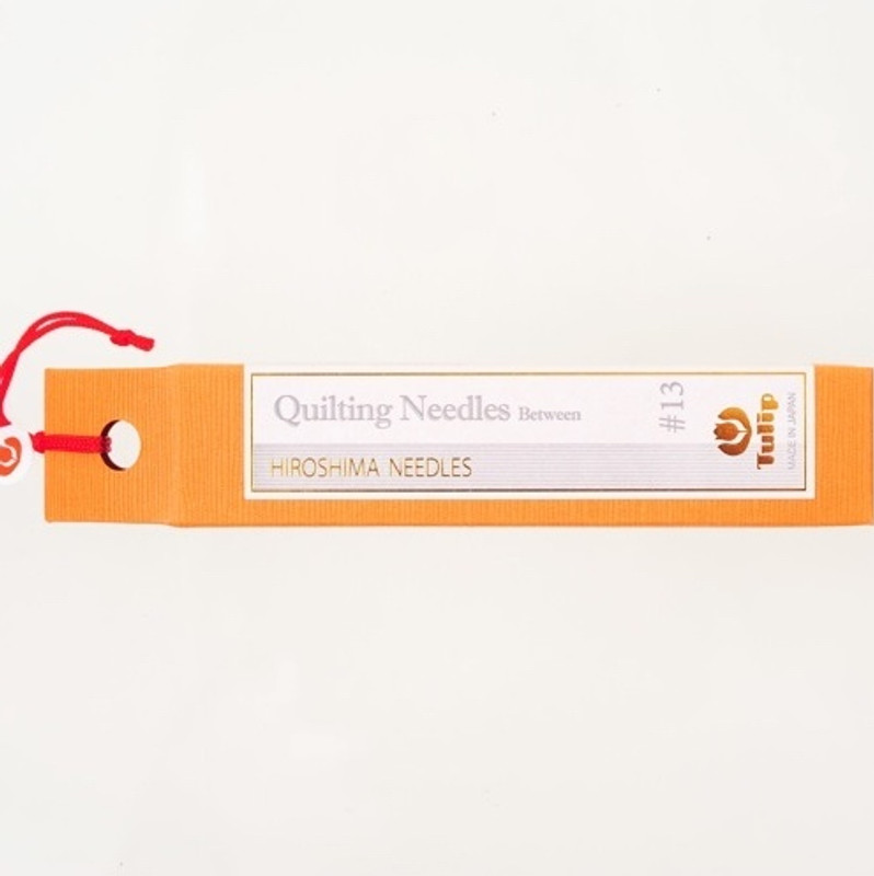 Quilting Needles Between #13 THN-007e