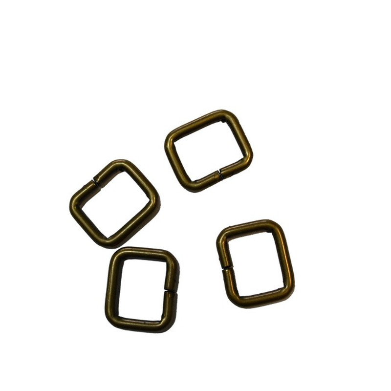 Rectangle Ring 4pk AK-5-22