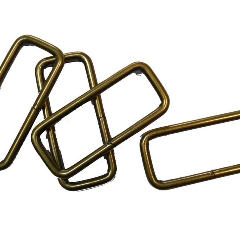 Rectangle Ring 4pk AK-5-50