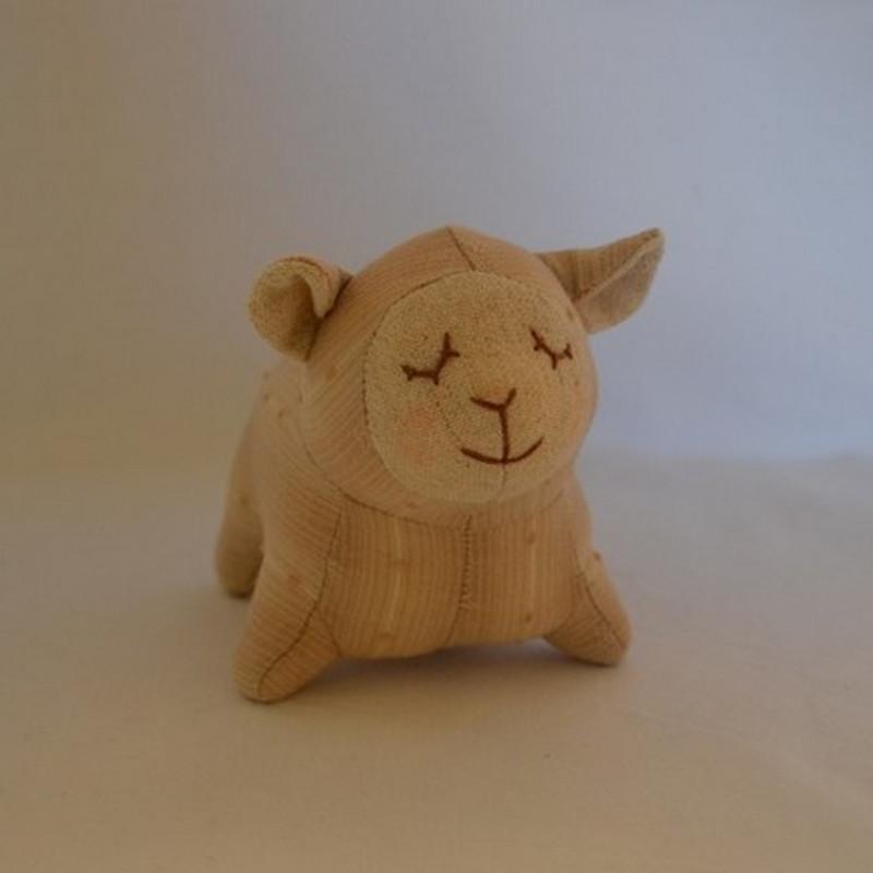 Sheep Animal Mascot