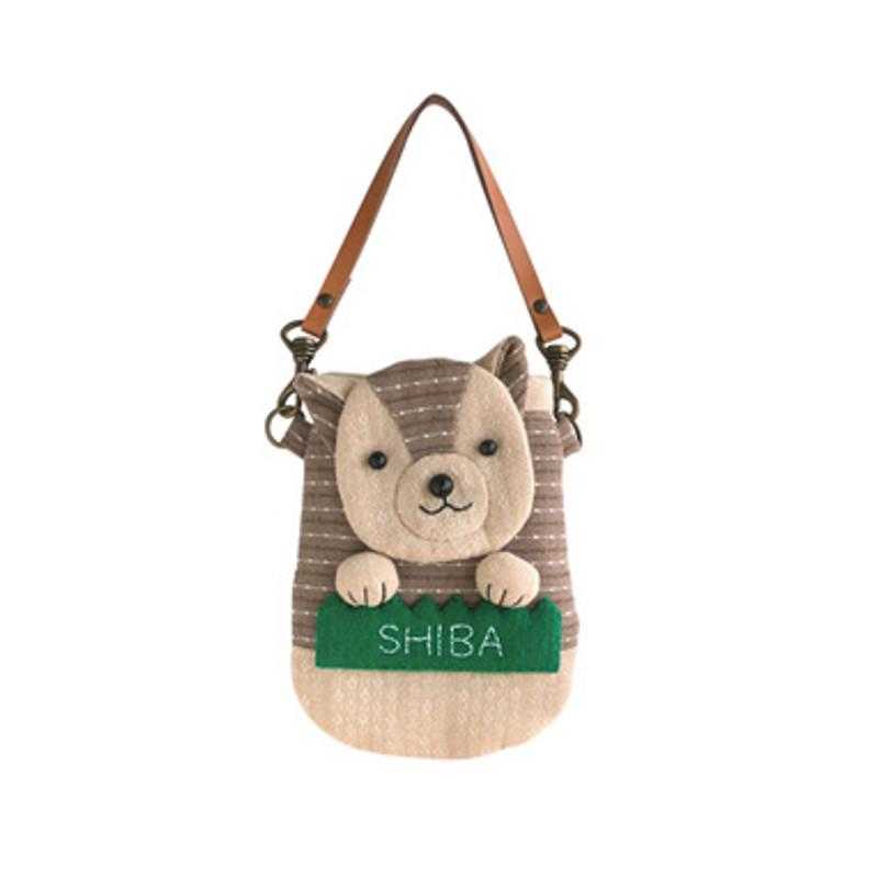 Shiba Mobile Phone/Camera Pouch PA-527