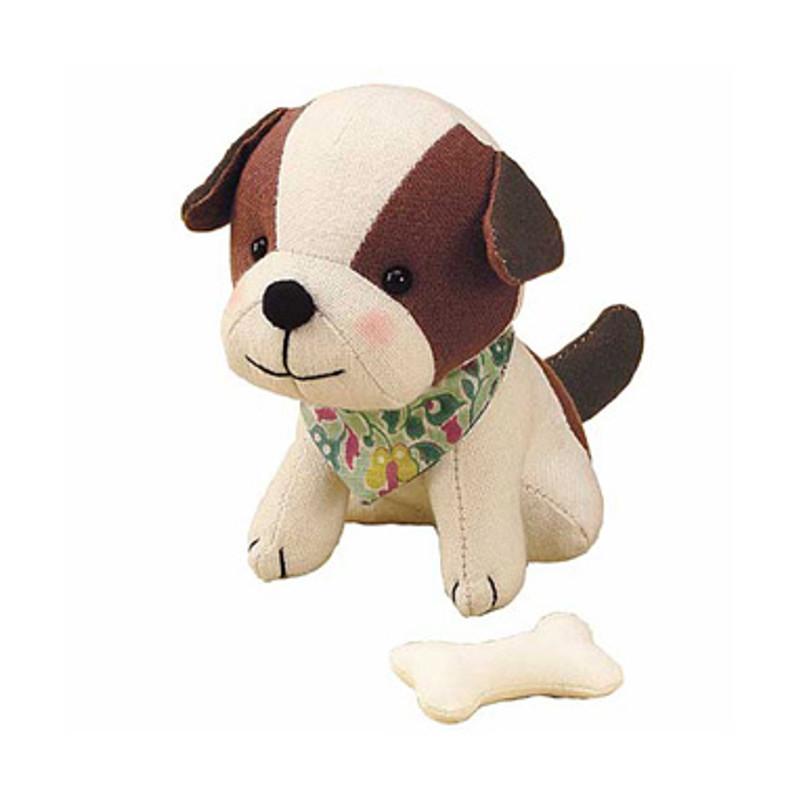 Shih Tzu Animal Mascot