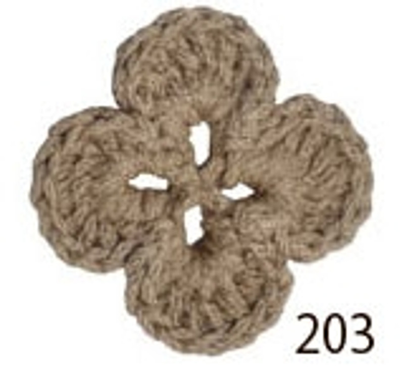 Souffle Thick Beige ST-203