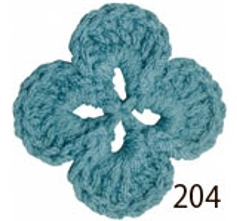 Souffle Thick Blue ST-204