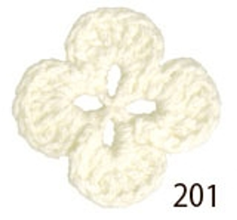 Souffle Thick White ST-201