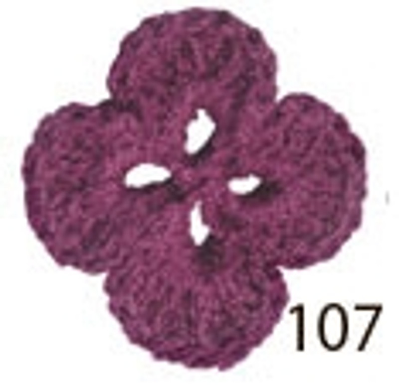 Souffle Thin Violet STN-107