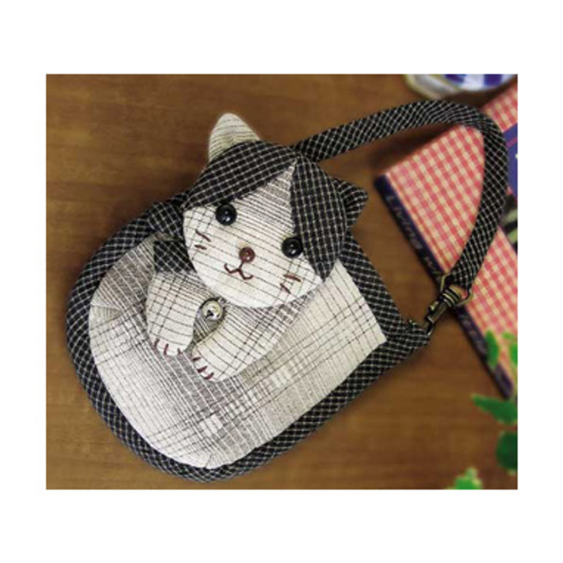 Spotted Cat Mobile Phone/Camera Pouch PA-416