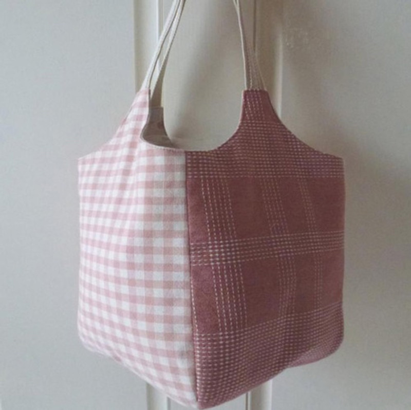 The Jubilee Bag Pattern