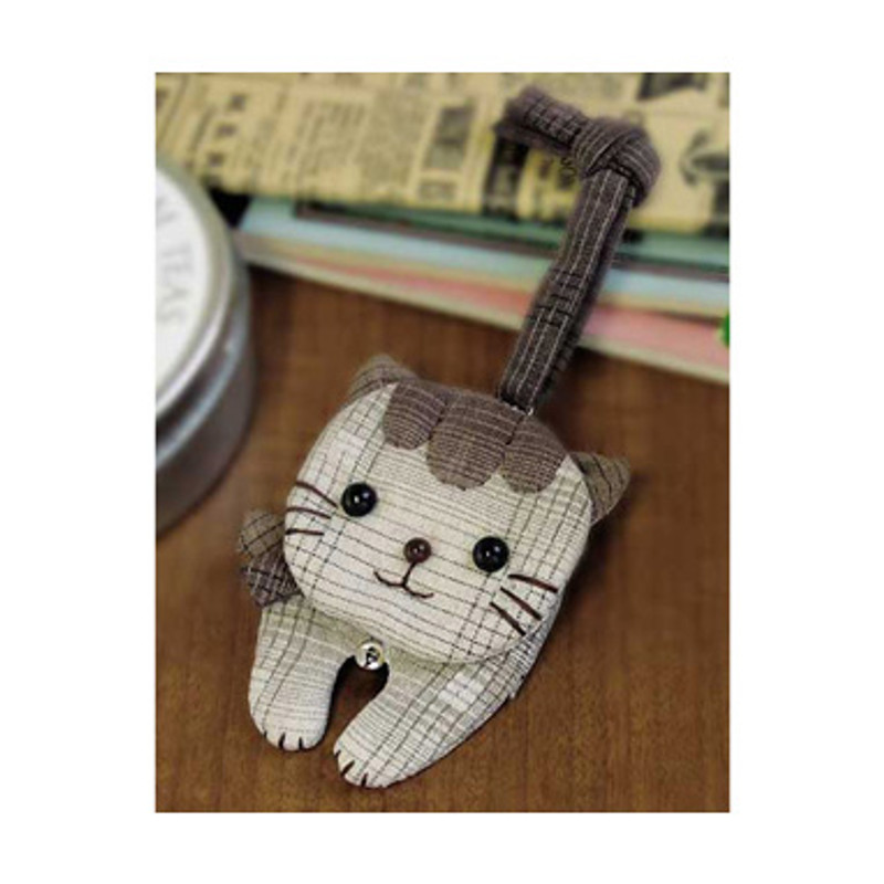 Whiskers Key Holder PA-414