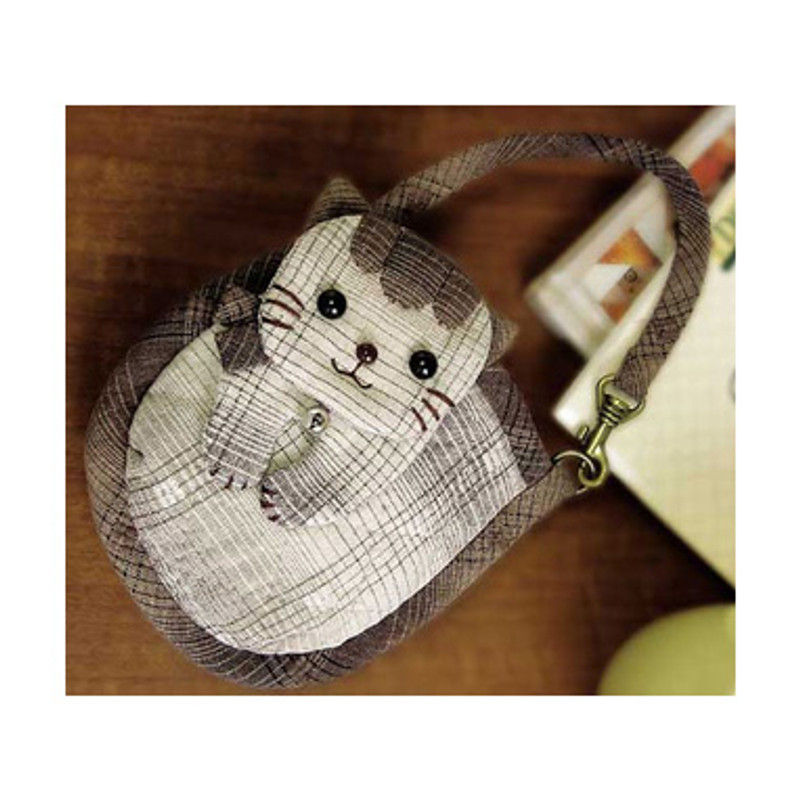 Whiskers Mobile Phone/Camera Pouch PA-418