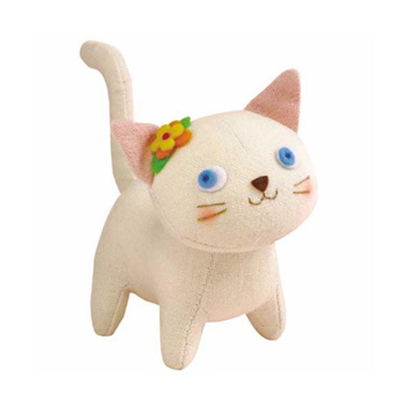 Kitten White PA-452