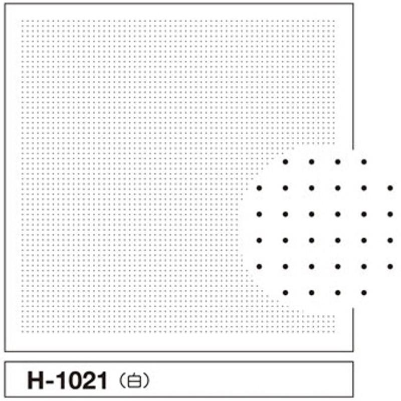 Hitomezashi Dotted Guide Sampler