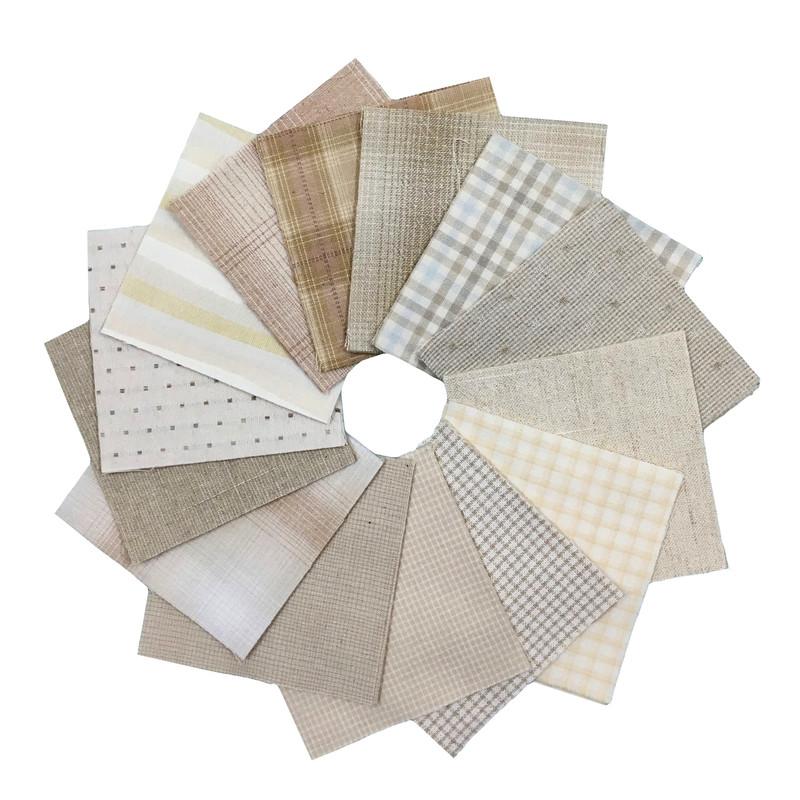 Sakizomemomen Cut Cloth Packs - Neutral