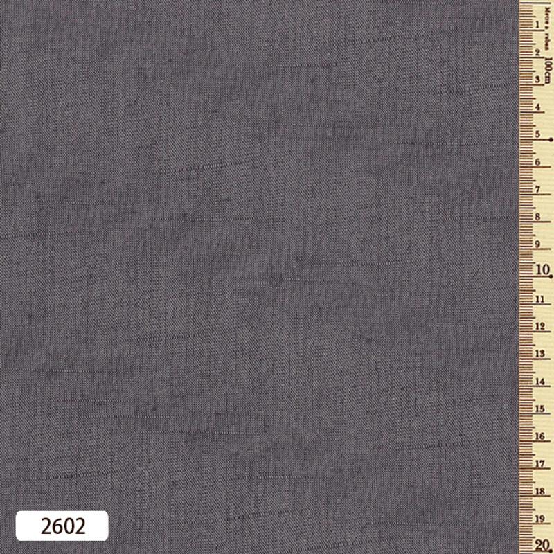 Tsumugi Cotton TS2-2602