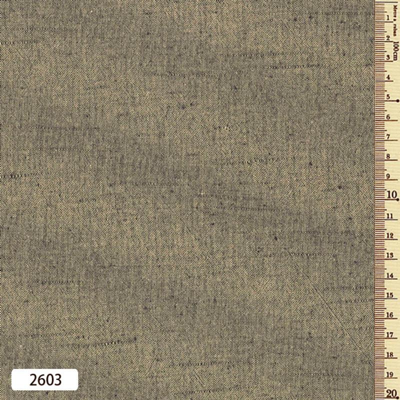 Tsumugi Cotton TS2-2603
