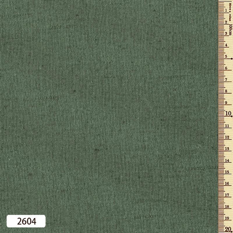 Tsumugi Cotton TS2-2604
