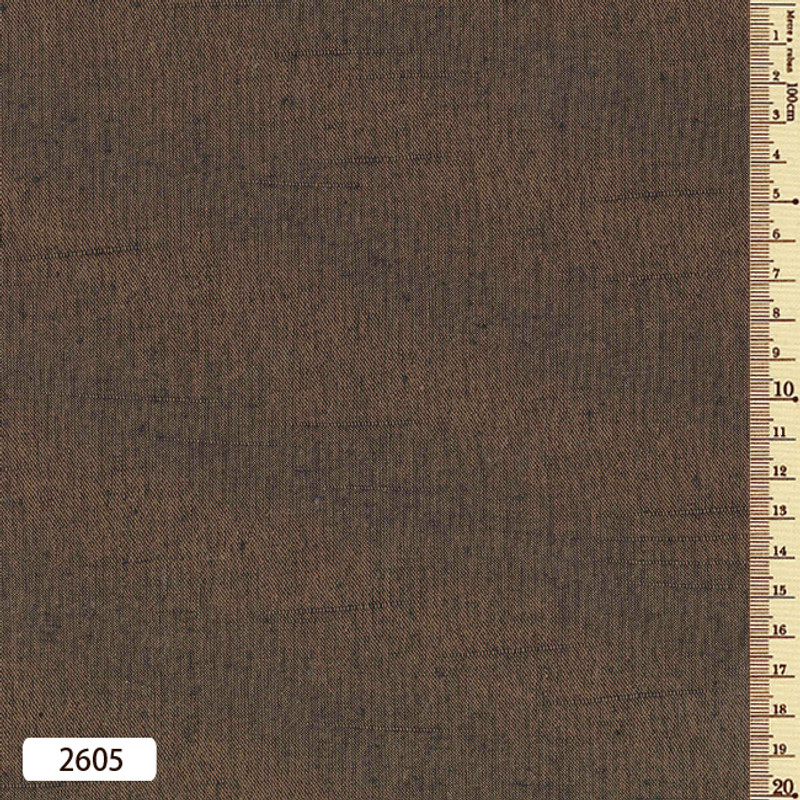 Tsumugi Cotton TS2-2605