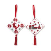 Christmas Cross Stitch CS-9032