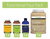 One each of Nutragen's core offerings - A perfect compliment to your Nutragen Pure 7-Day Progam