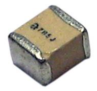 CAPACITOR-CHIP ATC:  0.1UF CERCHIP 50V ATC