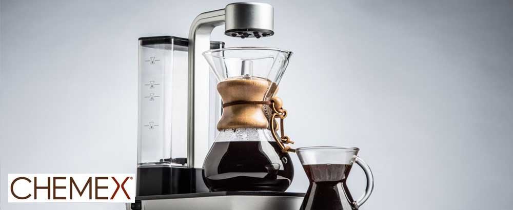 coffee brewers and espresso machines - Great Infusions