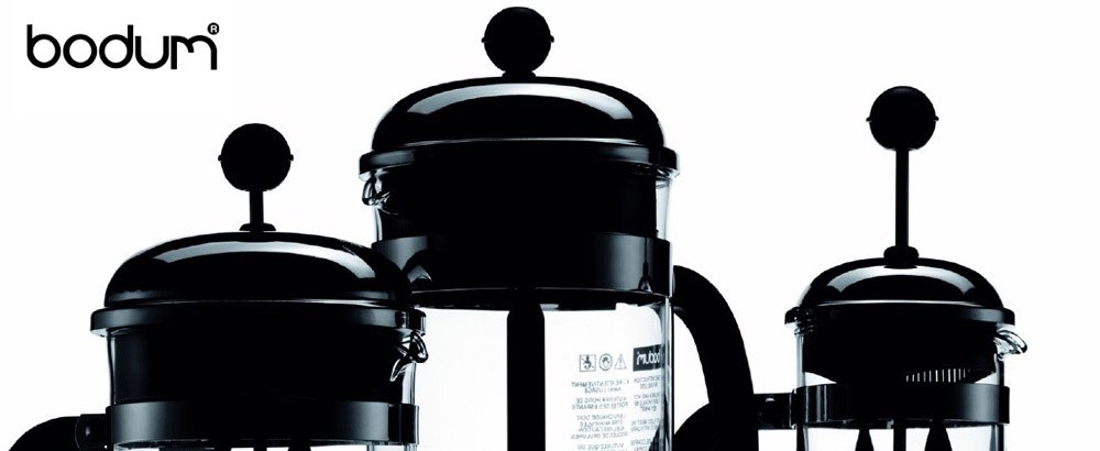 french press coffee makers. - Great Infusions