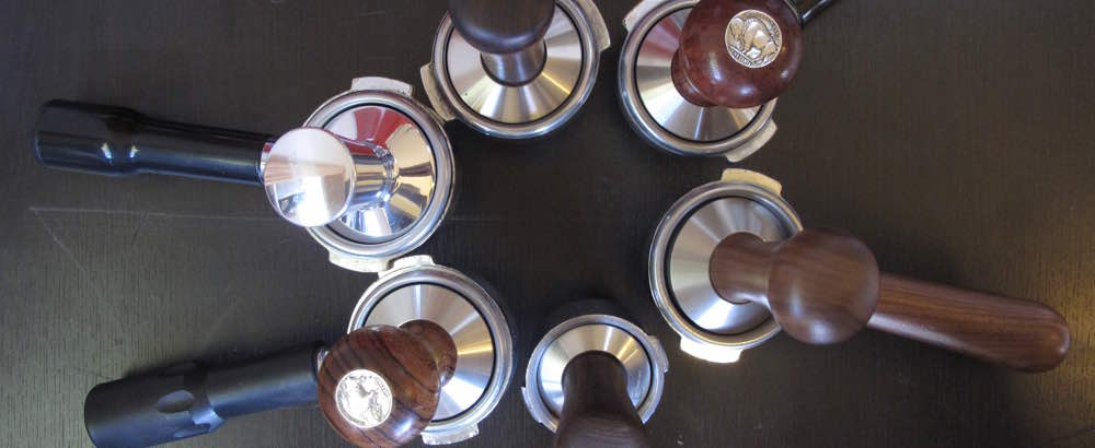 coffee tampers for every budget