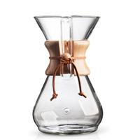 Chemex Classic 8 Cup Coffee Maker