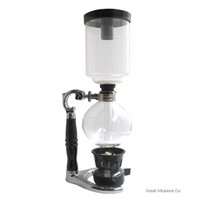 Yama Tabletop 5 C. Coffee Siphon