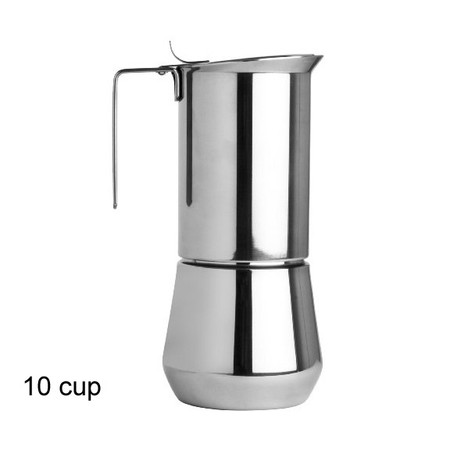 Ilsa Turbo Moka pot