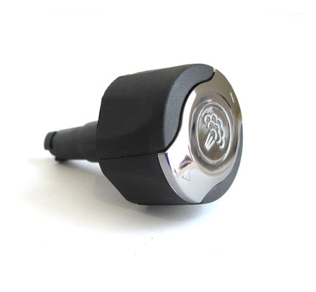 v3 Steam knob For Rancilio Silvia