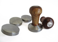 Coffee Tamper By Reg Barber