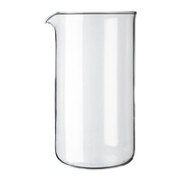 Bodum Chambord 8-Cup Coffee Press Replacement Glass