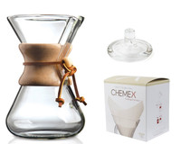 chemex handblown kit