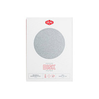 Aeropress stainless steel filter disk