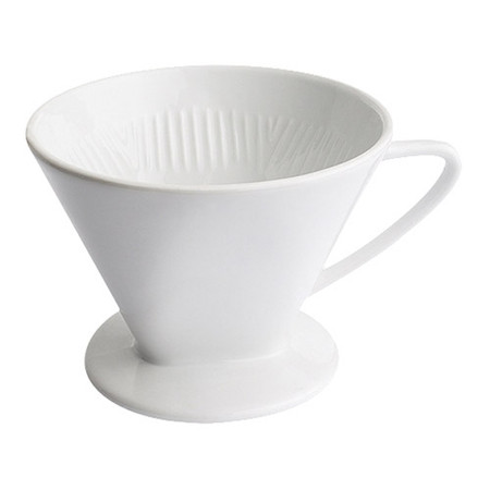 Clio coffee filter holder