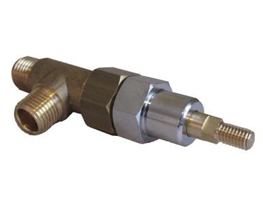 CAM giotto steam valve