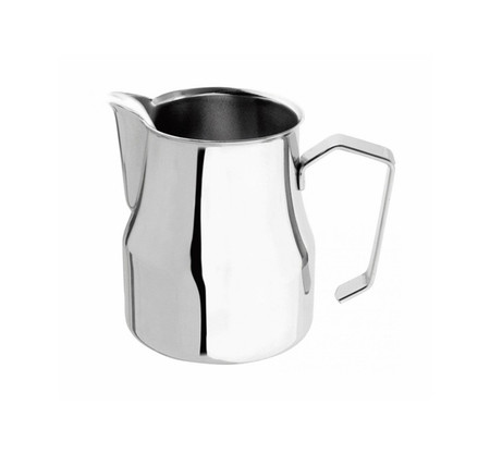 motta latte art pitcher