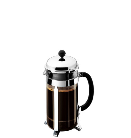 Body 1-3 Cup French Press Coffee Maker