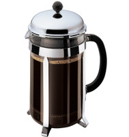 1.5 Liter Bodum Chambered French Press Coffee Maker