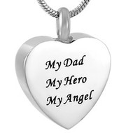 My Dad My Hero My Angel