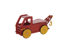 Moover Toys - Baby Truck Red (OUT OF STOCK)