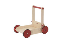Moover Toys - Baby Walker Natural (OUT OF STOCK)