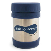Kids Konserve - Insulated Food Jar - Ocean (OUT OF STOCK)