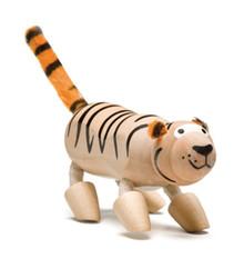 Anamalz - Tiger