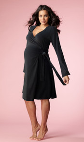 HOTmilk My Everything Wrap Dress